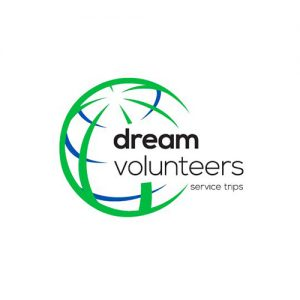 Dream Volunteers Logo Vert