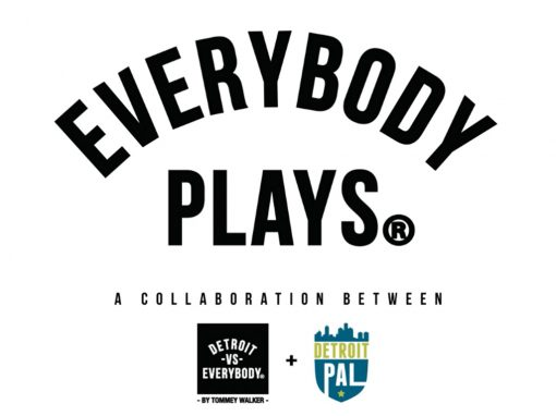 Everybody Plays