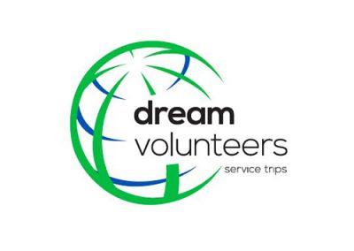 Dream Volunteers Logo Vert