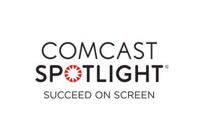 Comcast Spotlight Logo