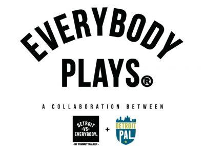 Detroit vs. Everybody – Everybody Plays