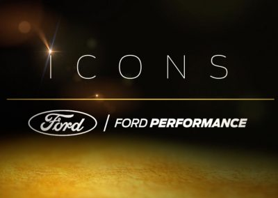 Icons – Henry Ford
