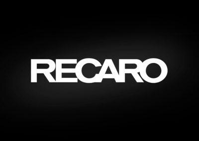 RECARO SEMA 2017 Speed V
