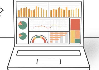 iDashboards – The Data Hub