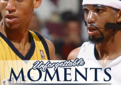 Rip vs. Reggie – Unforgettable Moment
