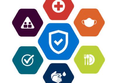 New Health & Safety Protocols